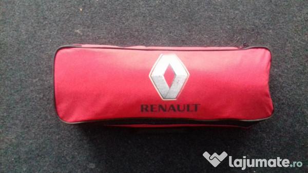 Trusa Renault Medicala Triunghi Veste 100 Ron Lajumate Ro
