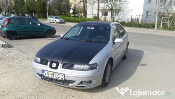 seat leon 1 9 tdi 150 cp eur. Black Bedroom Furniture Sets. Home Design Ideas