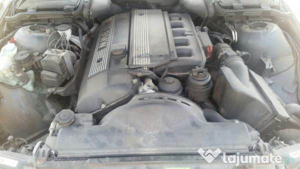 Bmw motor m54b28 probă, 500 eur