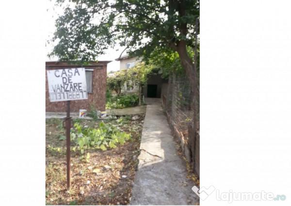 Vanzare  casa  4 camere Constanta, Baneasa  - 70000 EURO