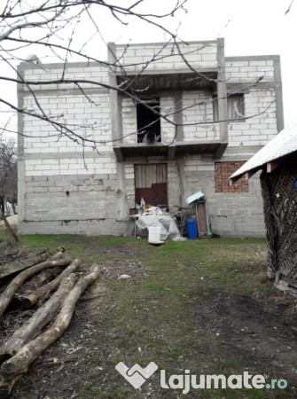 Vanzare  casa  5 camere Valcea, Valea Caselor (Dragasani)  - 24999 EURO