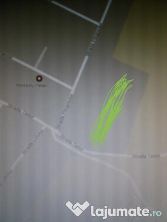 Vanzare  terenuri agricol  900 mp Mures, Sangeorgiu de Mures  - 9000 EURO