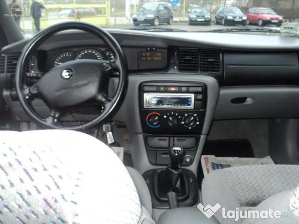 Opel vectra b .elemente interior, 66 ron - Lajumate.ro