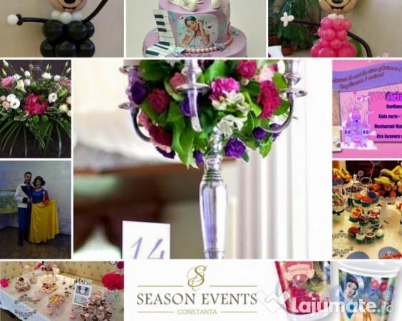 Organizare Evenimente Constanta Season Events Constanta 30 Ron