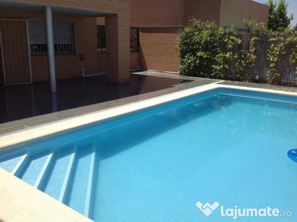 Constructii piscine eur for Construim piscine