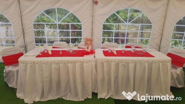 Aranjamente Nunta Botez Evenimente 100 Ron Lajumatero