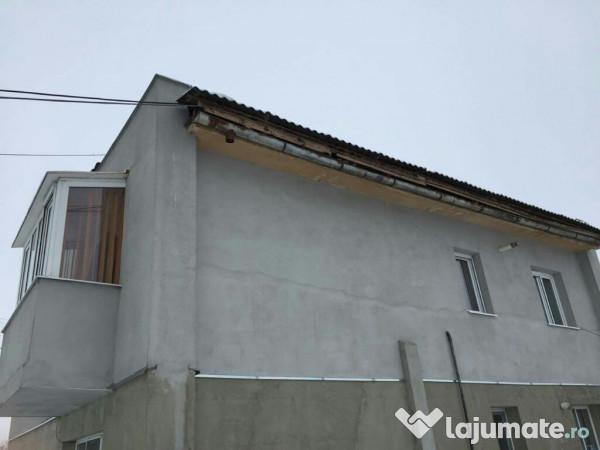Vanzare  apartament  cu 3 camere Maramures, Seini  - 30000 EURO