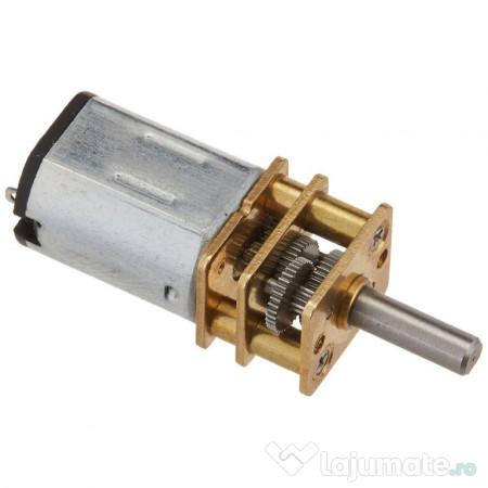 Micro motor cu reductor ja12 n20 19 ron for Electric motor repair reno nv