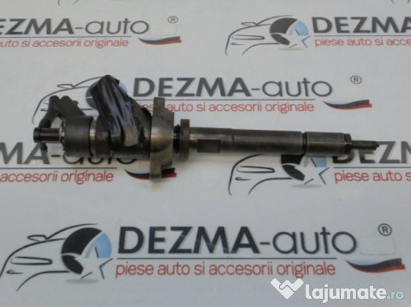 how to change injectors on peugeot 307 hdi
