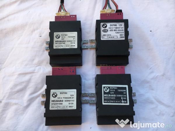 Modul pompa combustibil BMW E87,E90,E60,E63,X1,X5,X6,Z4, 89,99 ron