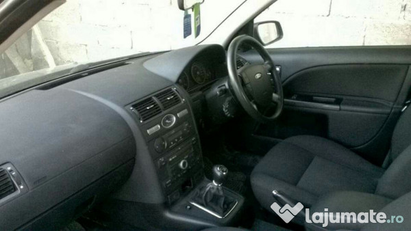 Interior ford mondeo 2006 400 ron for Interior ford mondeo