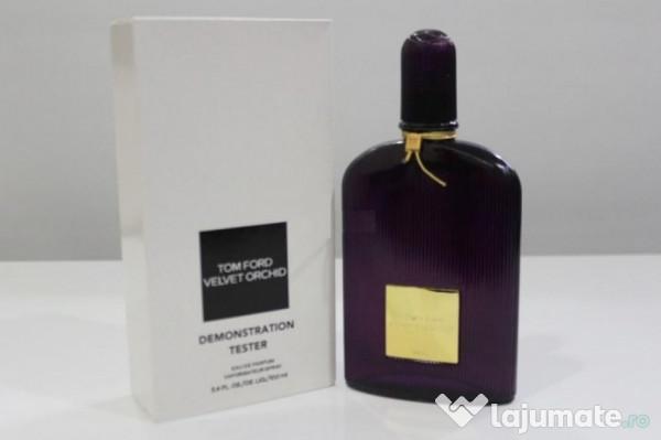 Parfum Tom Ford Velvet Orchid 150 Ron Lajumatero