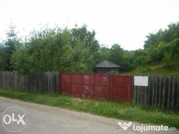 Vanzare  terenuri constructii  2500 mp Vrancea, Odobesti  - 11500 EURO