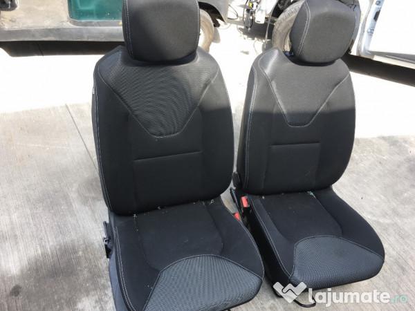 Scaune Renault.Scaune Fata Cu Airbaguri Renault Clio 4 Iv 300 Ron