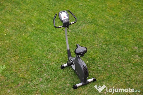 bicicleta magnetica kettler golf e recuperare fitness medici 750 ron. Black Bedroom Furniture Sets. Home Design Ideas