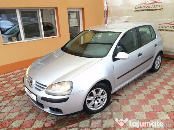 vw golf 5 parc auto plata si in rate motor 1400 cmc euro 4. Black Bedroom Furniture Sets. Home Design Ideas