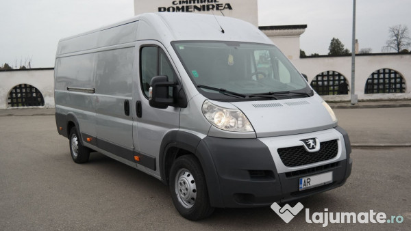 peugeot boxer 2 2 hdi diesel an 2008 eur. Black Bedroom Furniture Sets. Home Design Ideas