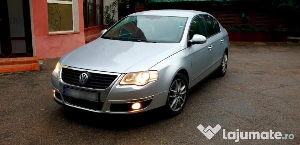 vw passat b6 diesel an 2006 interior passat cc 4 400 eur lajumate ro