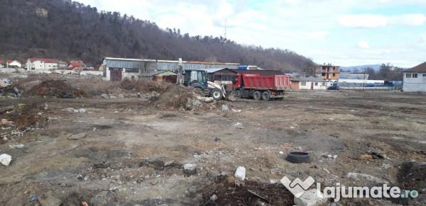 Vanzare  terenuri constructii  500 mp Valcea, Cazanesti (Ramnicu Valcea)  - 28500 EURO