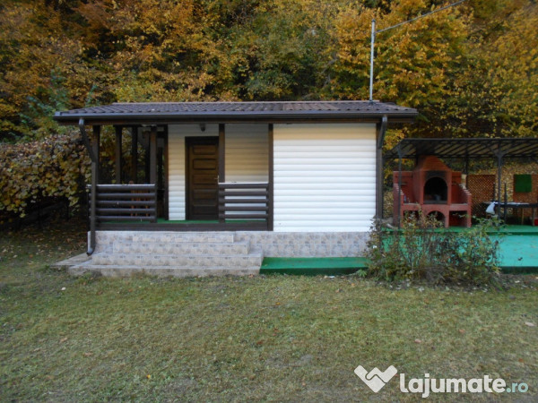 Vanzare  casa  1 camere Neamt, Valeni (Piatra-Neamt)  - 36500 EURO