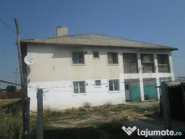 Vanzare  casa  5 camere Vrancea, Padureni (Marasesti)  - 50000 EURO