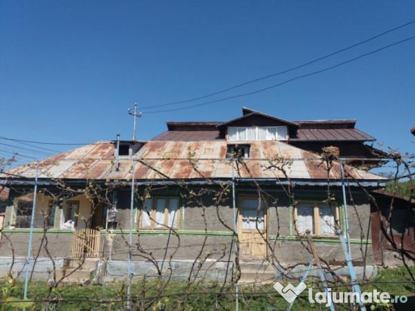 Vanzare  casa  4 camere Prahova, Valenii de Munte  - 26000 EURO