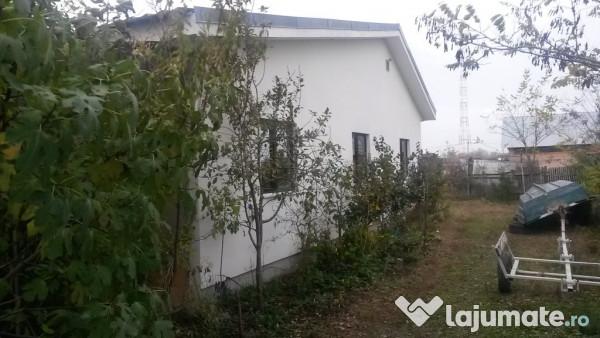 Vanzare  casa  5 camere Tulcea, Sfantu Gheorghe  - 46000 EURO
