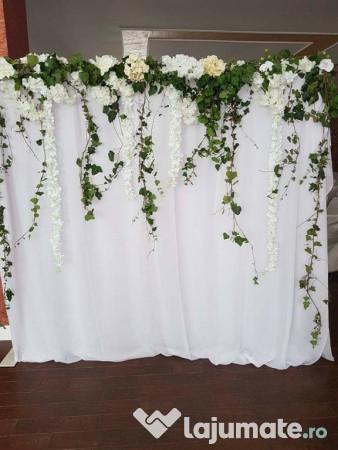 Aranjamente Nunta La Preturi Convenabile 100 Ron Lajumatero