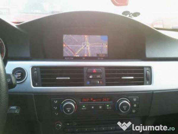 DVD Harta Navigatie BMW Business - Seria 1,3,5 - Europa 2017, 50 ...