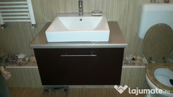 Masca chiuveta baie, 300 ron   Lajumate.ro