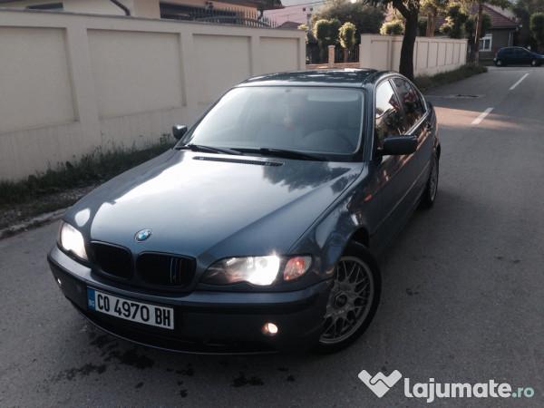 Bmw 330d E 46 An 2002 Facelift 3 580 Eur Lajumate Ro