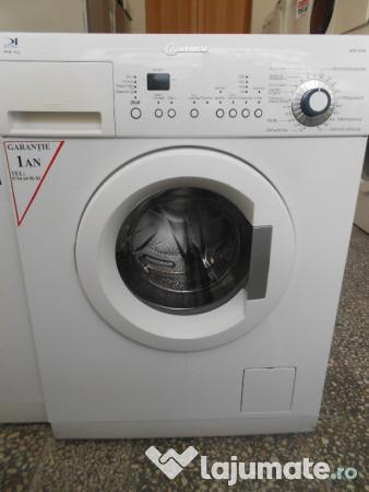 masina de spalat bauknecht wak 8260 450 ron