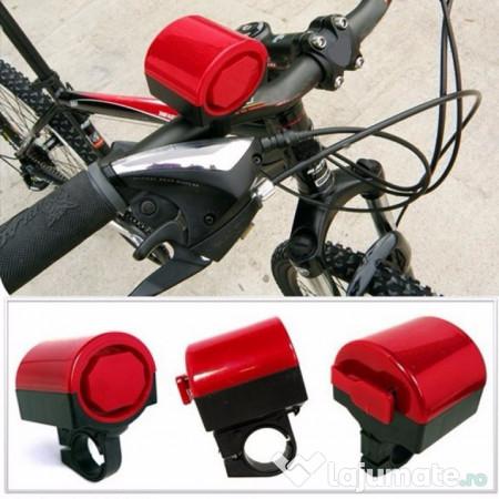 115db claxon electric puternic bicicleta extrem de util 25 ron. Black Bedroom Furniture Sets. Home Design Ideas