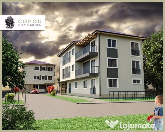 Apartament 2 Camere Decomandat Copou Sadoveanu