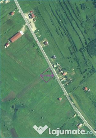 Vanzare  terenuri agricol  2600 mp Bistrita Nasaud, Podirei  - 16900 EURO