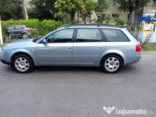 Audi A6 Diesel 1 9 Tdi Full Din 2005 2 900 Eur Lajumate Ro