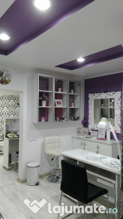 Salon De Infrumusetare In Brasov Independentei 46500 Eur Lajumatero