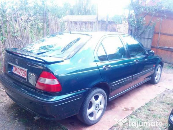 Honda Civic 1 5 Vtec Econ doar 155 mi km 1 350 eur