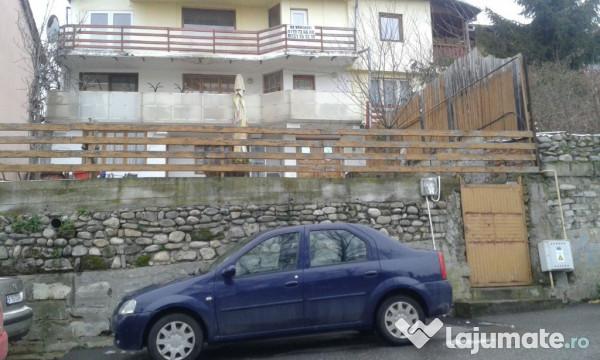 Vanzare  apartament  cu 5 camere Valcea, Cazanesti (Ramnicu Valcea)  - 128000 EURO