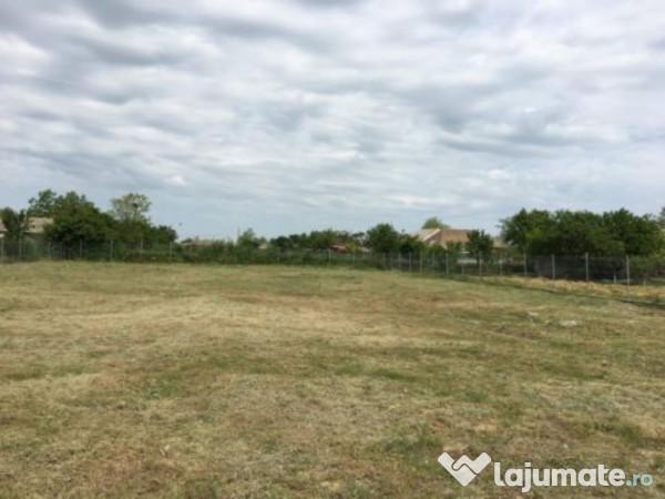 Vanzare  terenuri constructii  1800 mp Constanta, Mosneni  - 12600 EURO