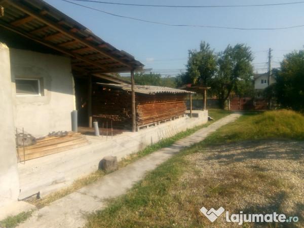 Vanzare  casa  3 camere Dambovita, Priboiu (Branesti)  - 35000 EURO