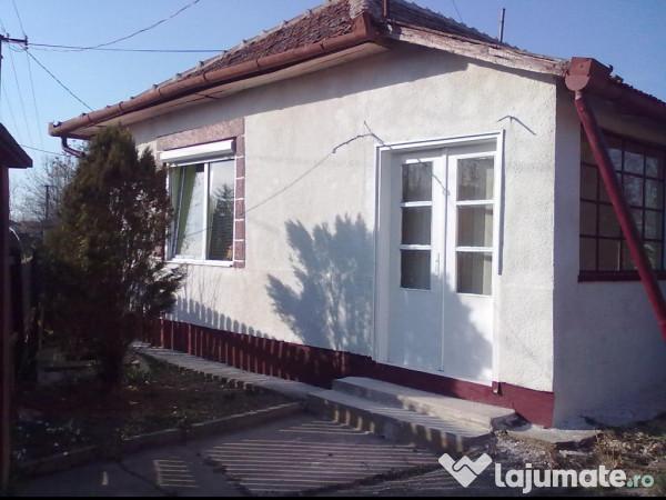 Vanzare  casa  3 camere Bihor, Cheresig  - 3500 EURO