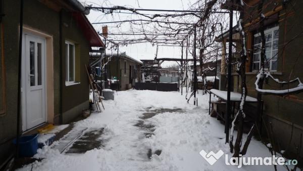 Vanzare  casa  5 camere Bihor, Diosig  - 35000 EURO