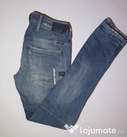 נעלי טמפרמנט מבצעים סופר מוצר חם Blugi G-Star Raw Femei L32W26, 80 lei - Lajumate.ro