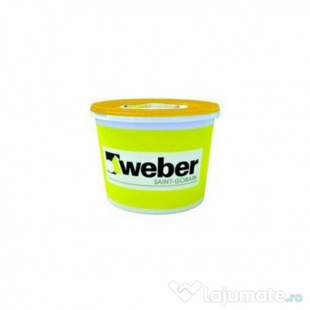 Tencuiala Decorativa Weber.Tencuiala Decorativa De Exterior Weber 110 Ron Lajumate Ro