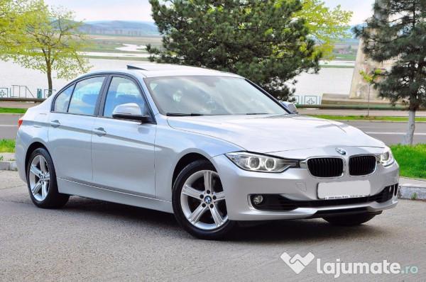 BMW 328i Twin Power Turbo, 2.0i 245 CP E5, 8 trepte ...