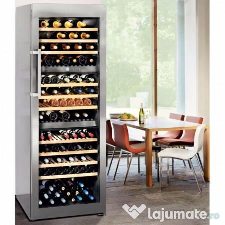 liebherr vitrina frigorifica vinuri wtes 5872 promotie limi ron. Black Bedroom Furniture Sets. Home Design Ideas