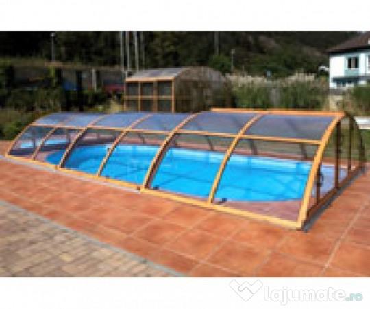 Acoperiri piscine klasik excellence c eur for Acoperiri piscine