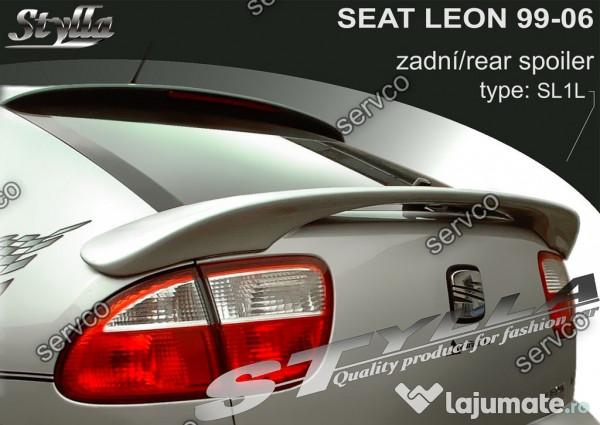 Eleron tuning seat leon 1m cupra fr r 1999 2006 ver1 450 for Mueble 2 din seat leon 1m