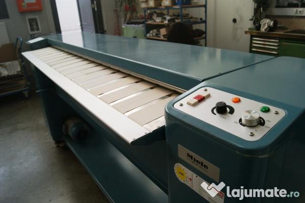 Miele - calandru industrial HM 37-175, 2.880 eur - Lajumate.ro